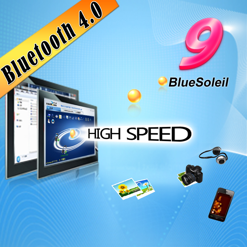 Bluesoleil Software