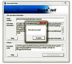 bluesoleil 1004640 serial number