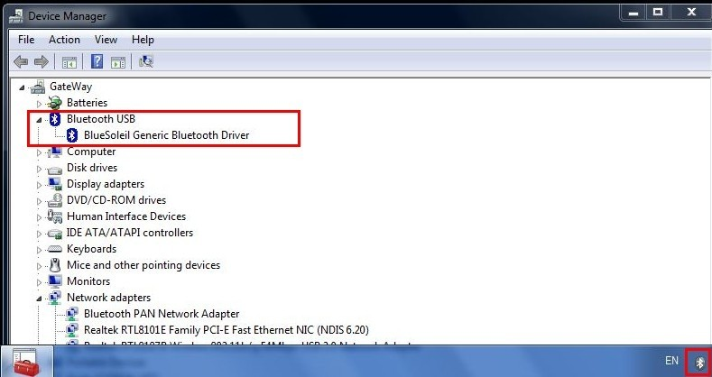 Install es 388 bluetooth dongle driver manually youtube.