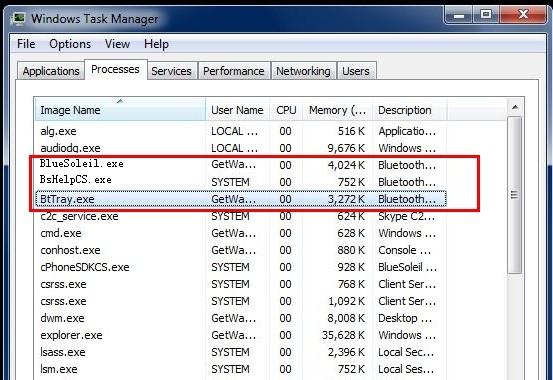 Windows 7 64 bit bluetooth software | Download Toshiba Bluetooth