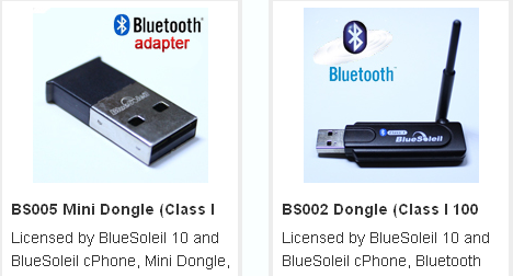 BlueSoleil - Be the best Bluetooth Software
