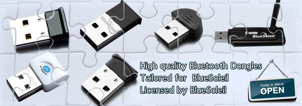 BlueSoleil - Bluetooth Software,Bluetooth Driver,Bluetooth
