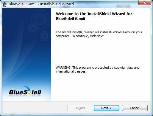 BlueSoleil 6.4.299.0(Cracked/Rus) - скачать бесплатно BlueSoleil.