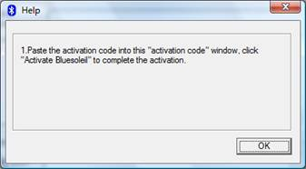 After opening the activation tool dc6f5a941b
